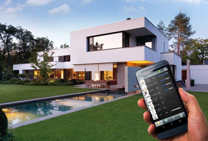 ویژگی های سیستم هوشمند سازی ساختمان: