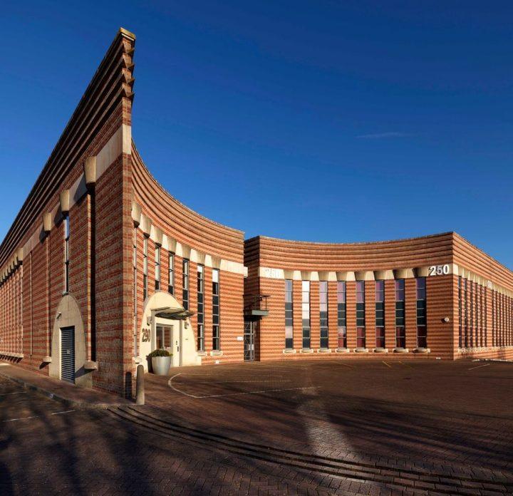 پست مدرن در معماری