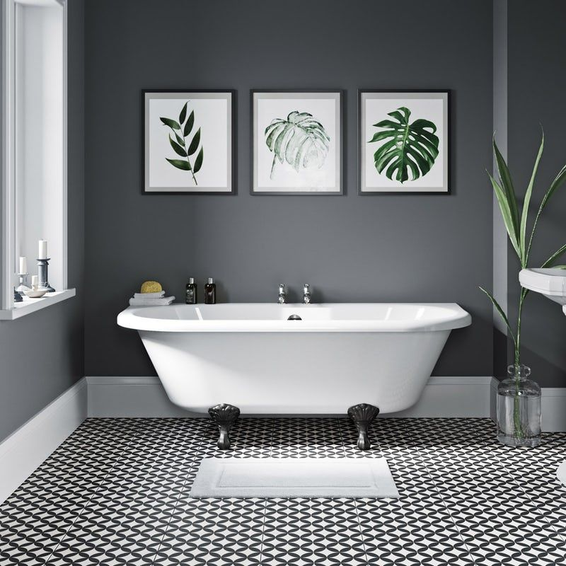 مجموعه کامل سه بعدی حمام و سرویس بهداشتی