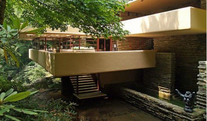 معماری خارجی نمای ساختمان