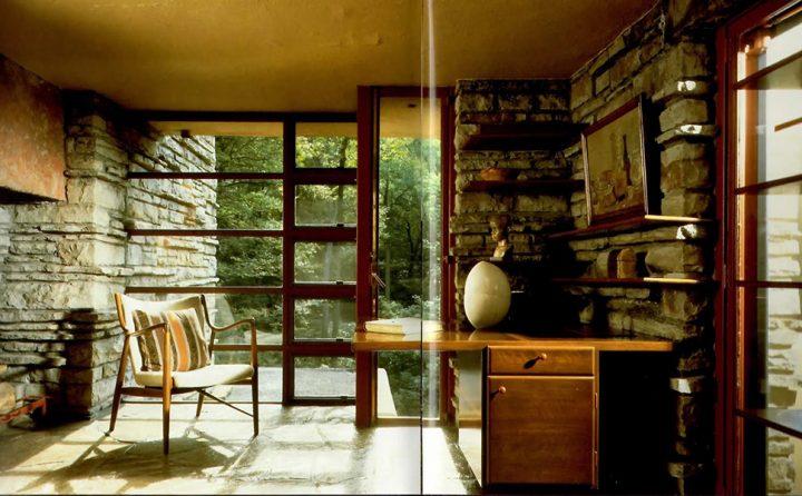 آرامشبخشترین خانه دنیا در پنسیلوانیا