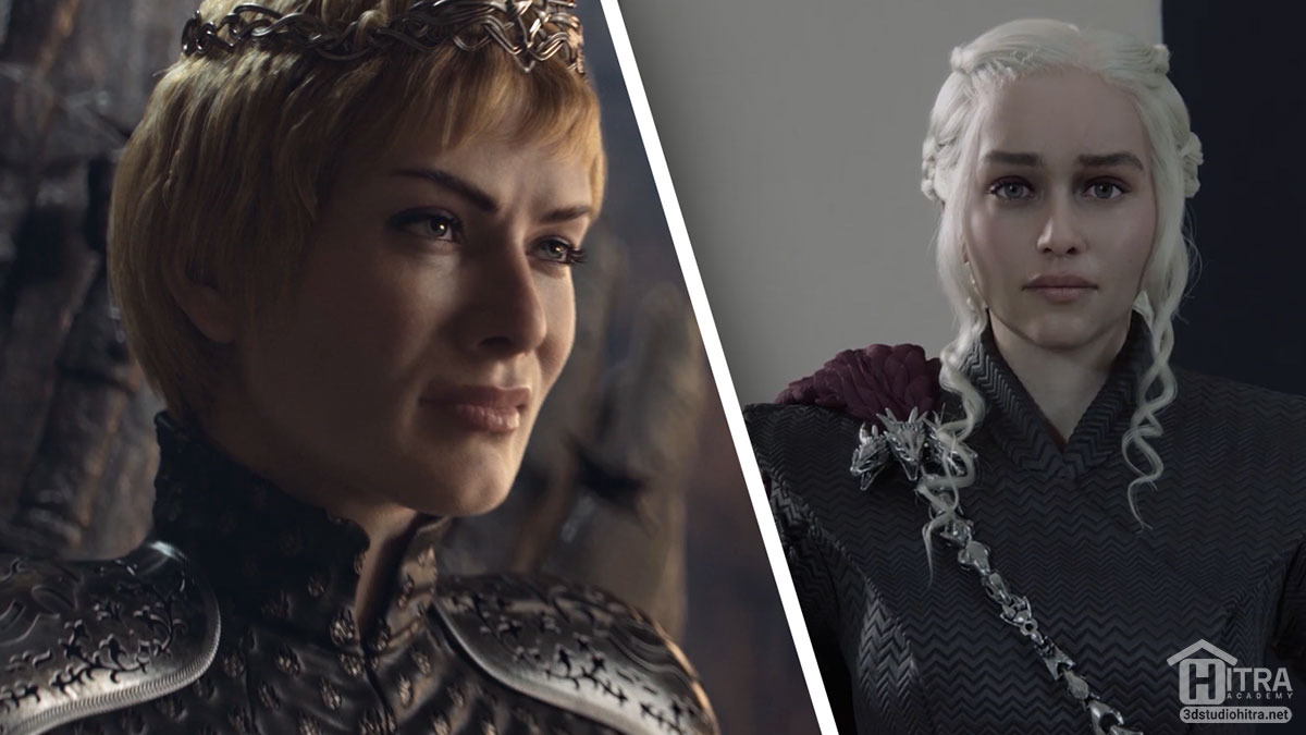 بازی Game of Thrones