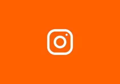 آموزش طراحی لوگو اینستاگرام