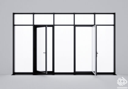 دانلود رایگان آبجکت پنجره